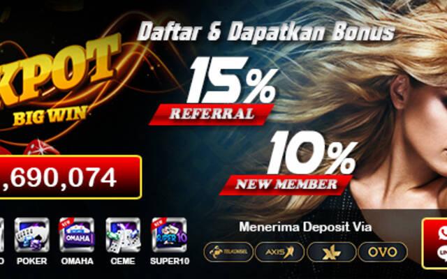 Poker Republik Situs Poker Online Terpercaya