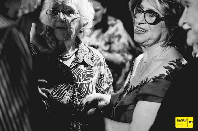 Familia de 80 anos Thereza Somariva