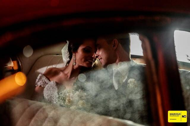 Casamentos de Walter & Graciele