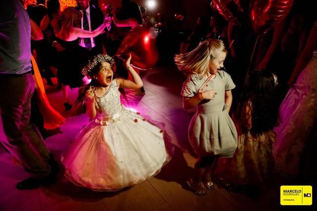 Casamentos de Fernanda & Gabriel
