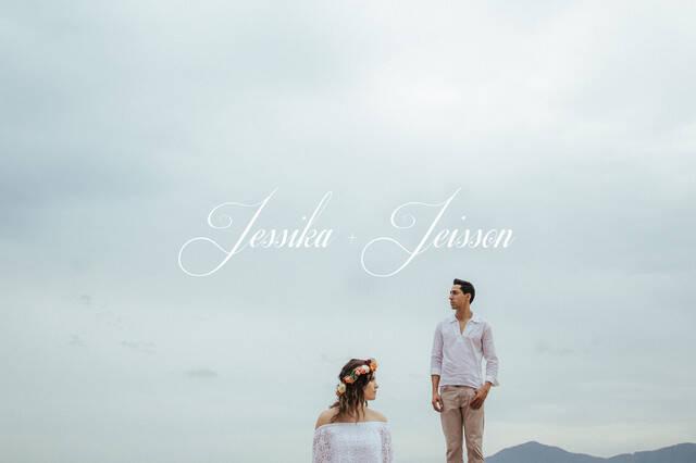 PRÉ CASAMENTO de JESSIKA + JEISSON/ PRE CASAMENTO
