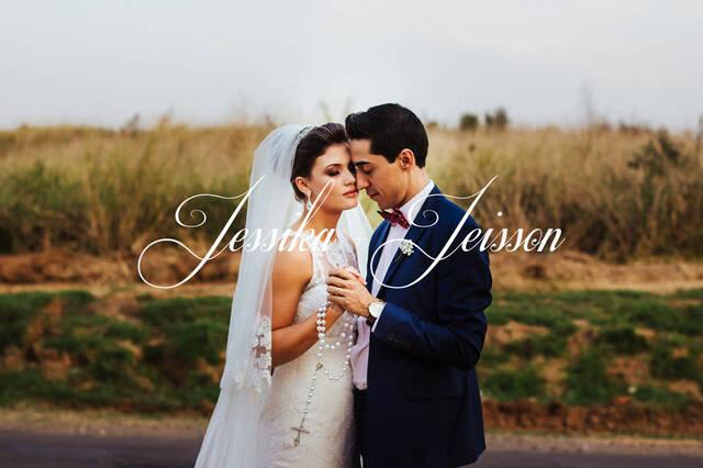 CASAMENTO de JESSIKA + JEISSON/ CASAMENTO
