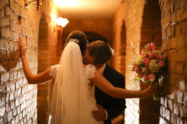 Casamento de Ana & Marcos,  Caldas /MG