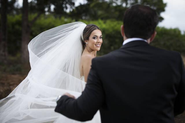 Casamento de Marina & Rangel, Perdões MG