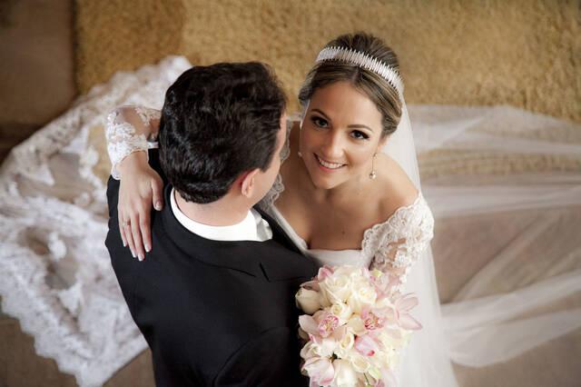 Casamento de Taiza & Arthur, Lavras MG