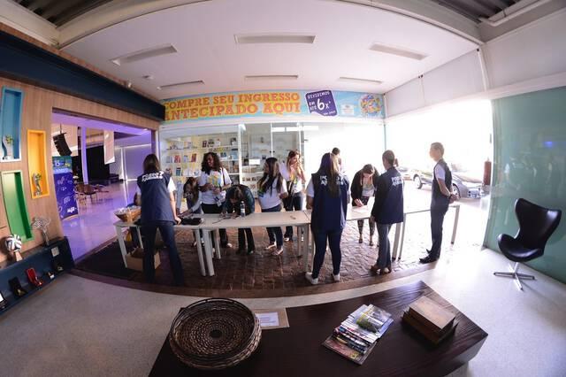 Voluntários Instituto Algar 2017 de Encontro Voluntários Instituto Algar 2017
