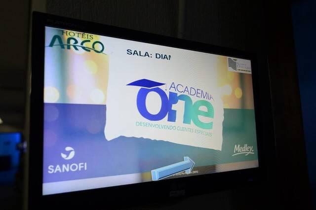 Sanofi Ribeirão 2017 de Academia One