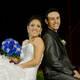 Francine e Diego Andrade
