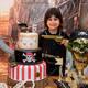 Andrea Sestari (Enrico 5 anos)