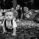Susana, Davi e Davi Filho