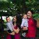 Evelen - Mãe do Fernando e do Miguel.