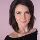 Gisele Lavalle - Artista e Facilitadora de Programas Artísticos