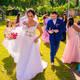 Ellen e Elizeu   Casamento