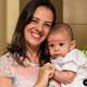 Ana Paula Loubeh - Mãe do Lorenzo