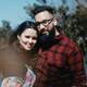 Samuel e Mariana