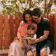 Vanessa & família