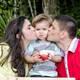 Diovane, Aline e João