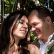 Letícia e Rodrigo