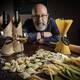Victor Broetto, Proprietário do Restaurante La Casa Di Legno