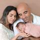 Humberto e Sandra (Papai e mamãe da Gabriela)