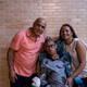 Everson, Fátima e Lucas