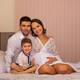 Silvana & Família