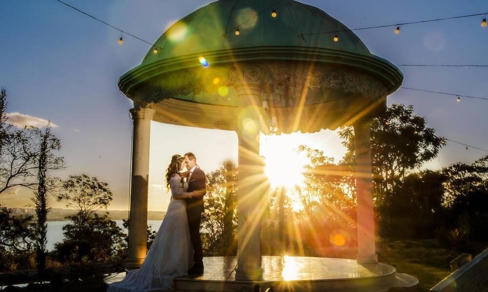 Casamento de Layanne e Juliano