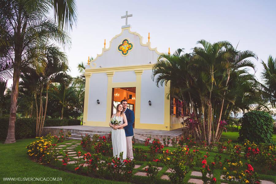 Casamento  de Mariana + Raniere