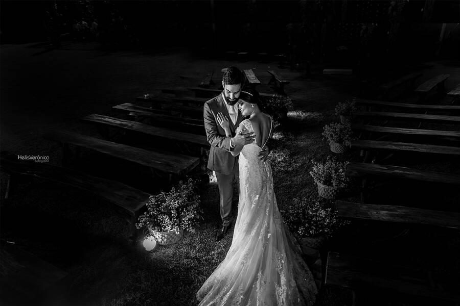 Casamento de Cinthia + Wagner