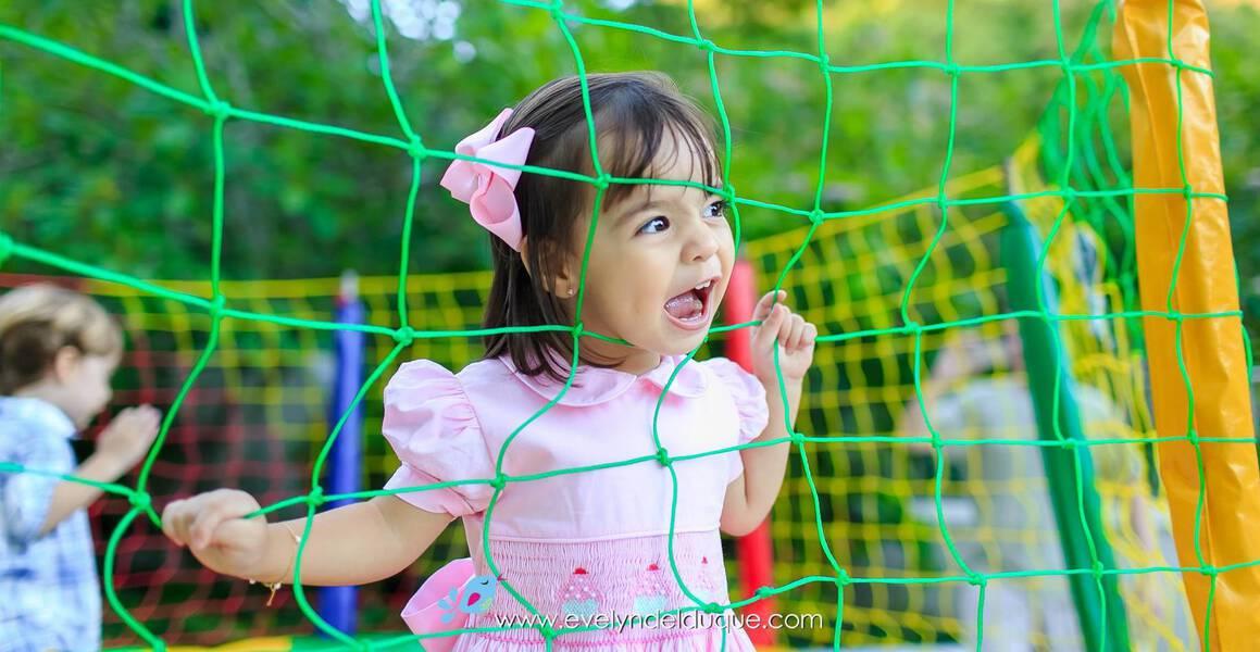 Festas Infantis de Minnie da Maitê