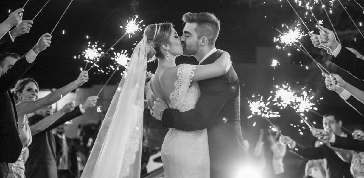 Casamento de Gizelle e Raphael