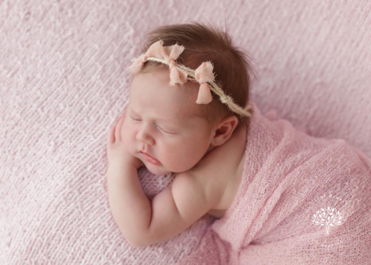 ensaio-newborn-porto alegre-rosa
