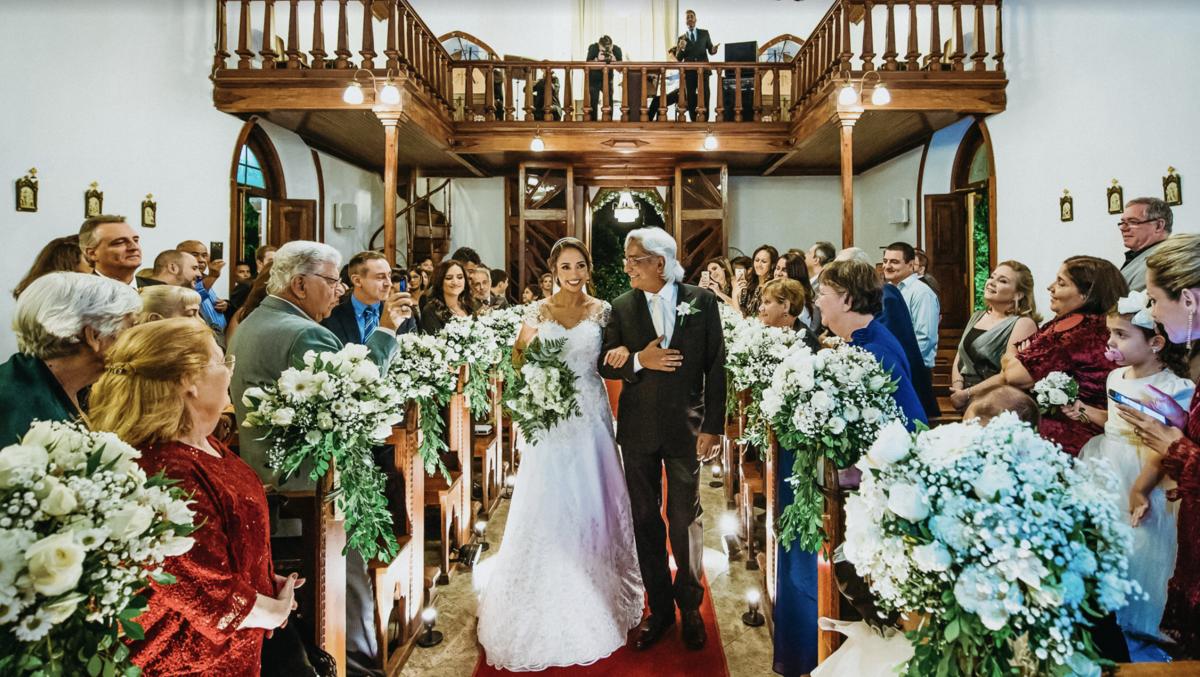 casamento na igreja melhores horários para casar