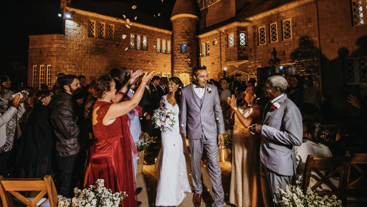 casamento petrópolis melhores horários para casar casamento à noite