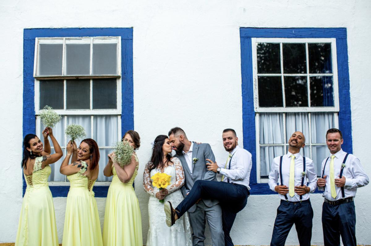 padrinhos e madrinhas cerimônia de dia por do sol onde casar no campo no interior de são paulo lugares para casar em sp fotografia rafael bigarelli