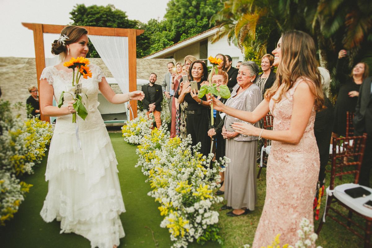 fotografia de casamento rj, casando de dia, vestido de noiva casa do alto, alto da boa vista rio de janeiro rj