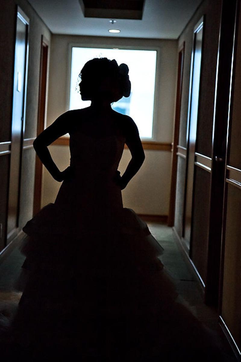 foto-noiva-corredor-hotel-santo-andre