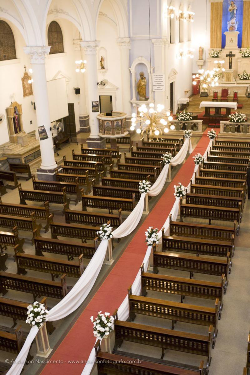 vista-superior-decoracao-Casamento-Igreja-Matriz-Nossa-Senhora-Conceicao-Resende-rj