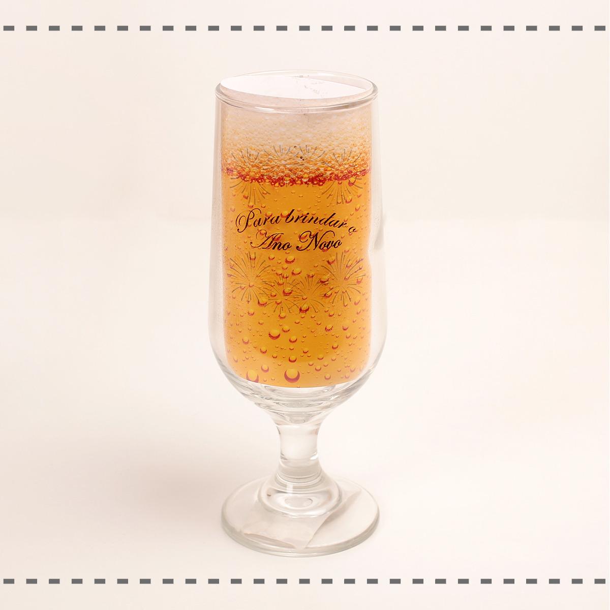 Taça de Cerveja _Item Personalizável