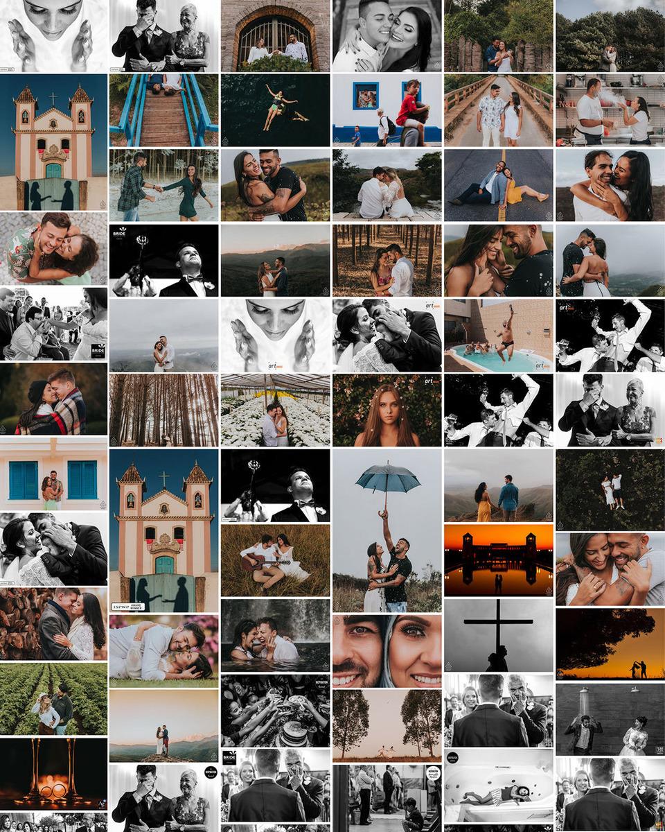100 fotos premiadas victor ataide casamento