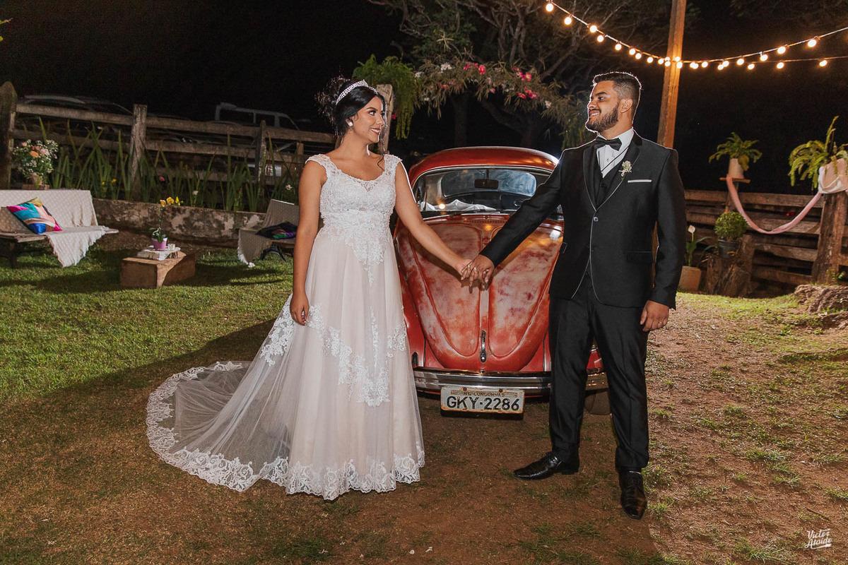 Casamento em Congonhas, casal