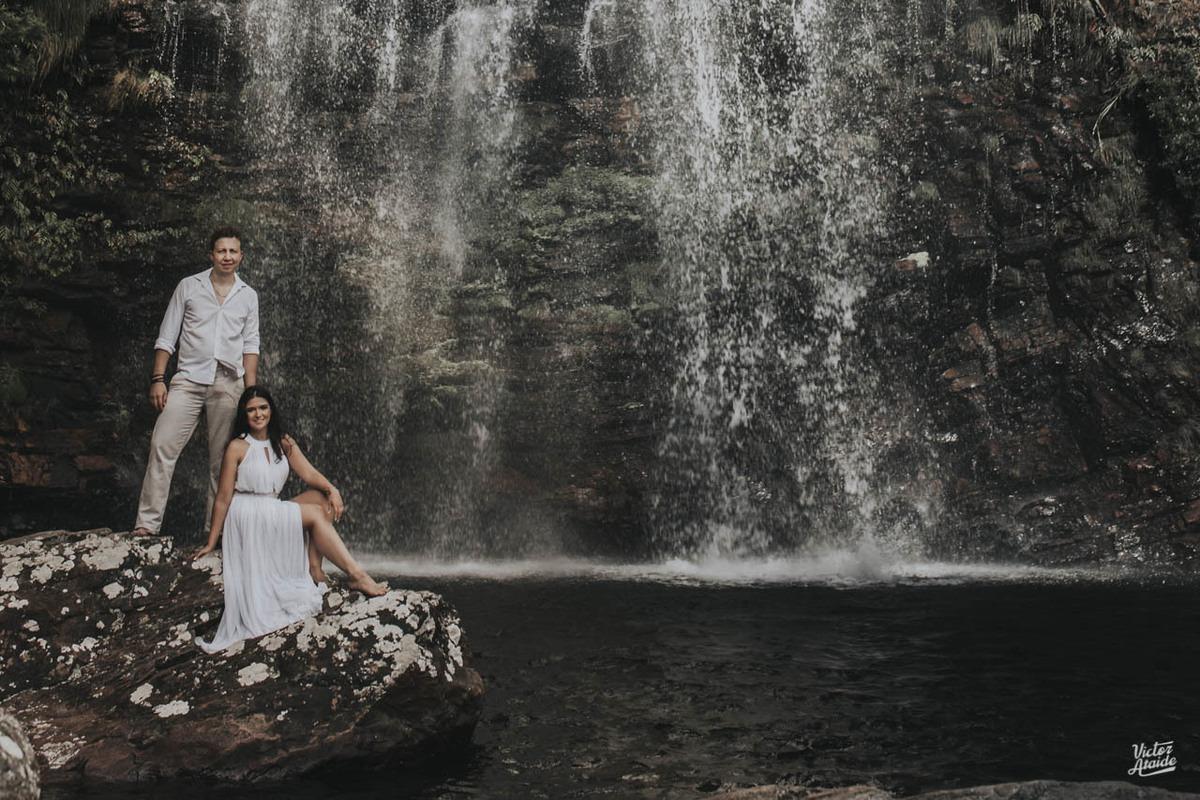 ensaio, casamento, pré-casamento, cachoeira da farofa, casal, serra do cipó, minas gerais, parque nacional do ibama, local para ensaio de casamento
