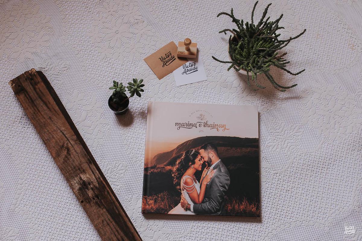 Por que investir em um álbum de casamento agora?