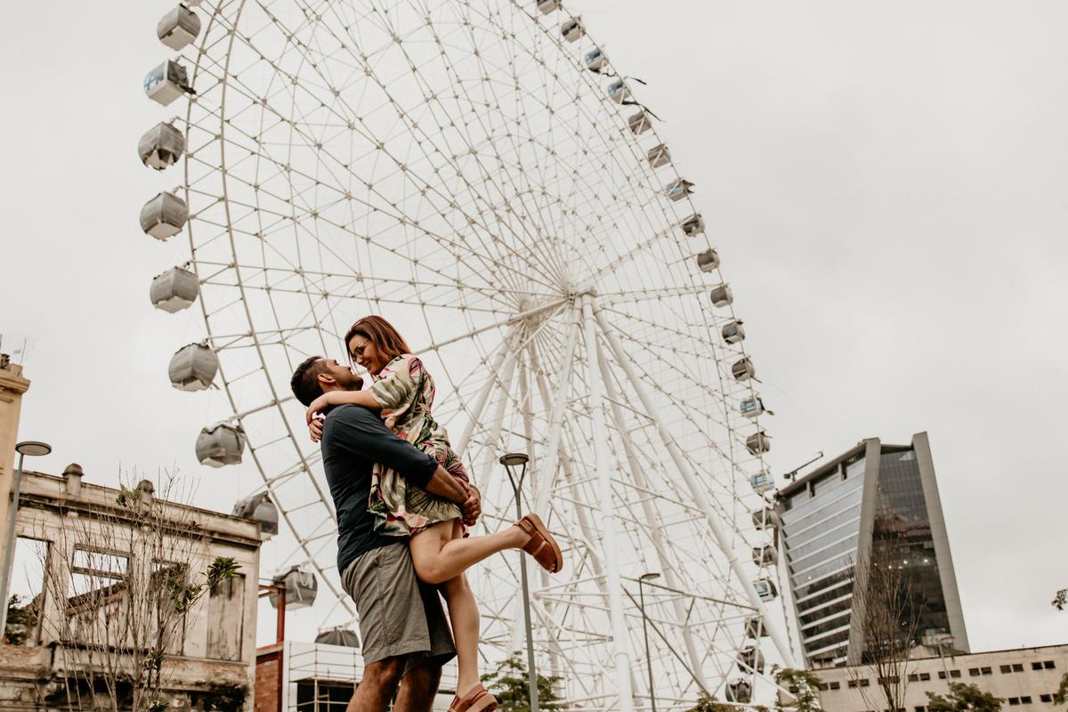 foto de casal na rio star
