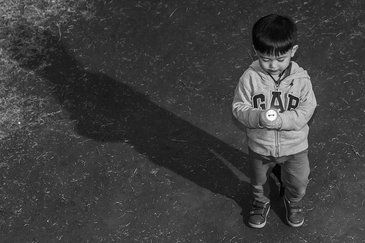 Aniversário Joaquim - 4 anos