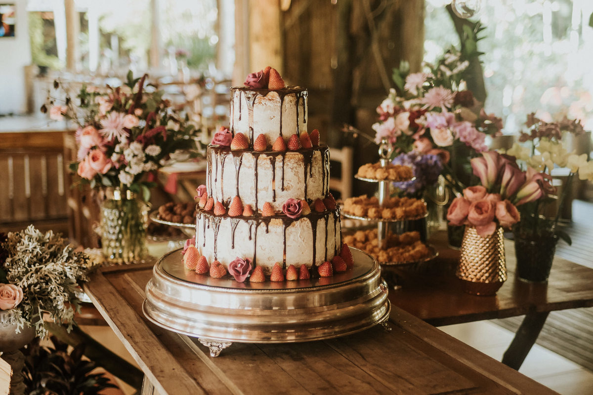 Bolo: Ollie Cake - Foto: Estudio Reversa