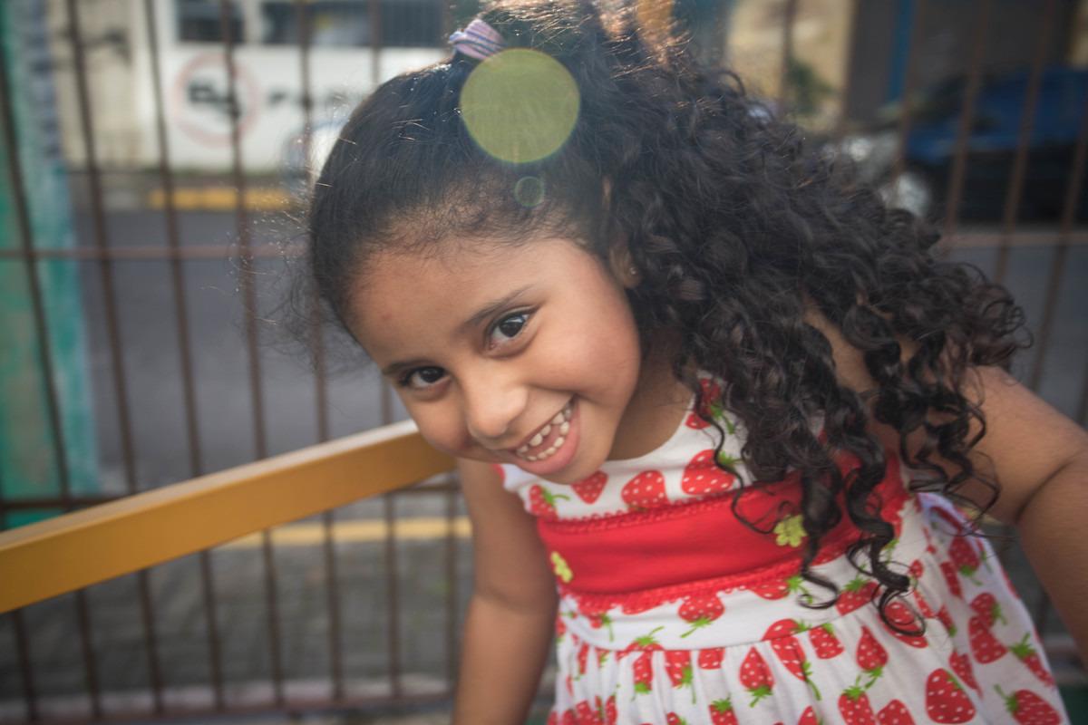Aquarelando - Festa Infantil - São Leopoldo - Ensaio Infantil