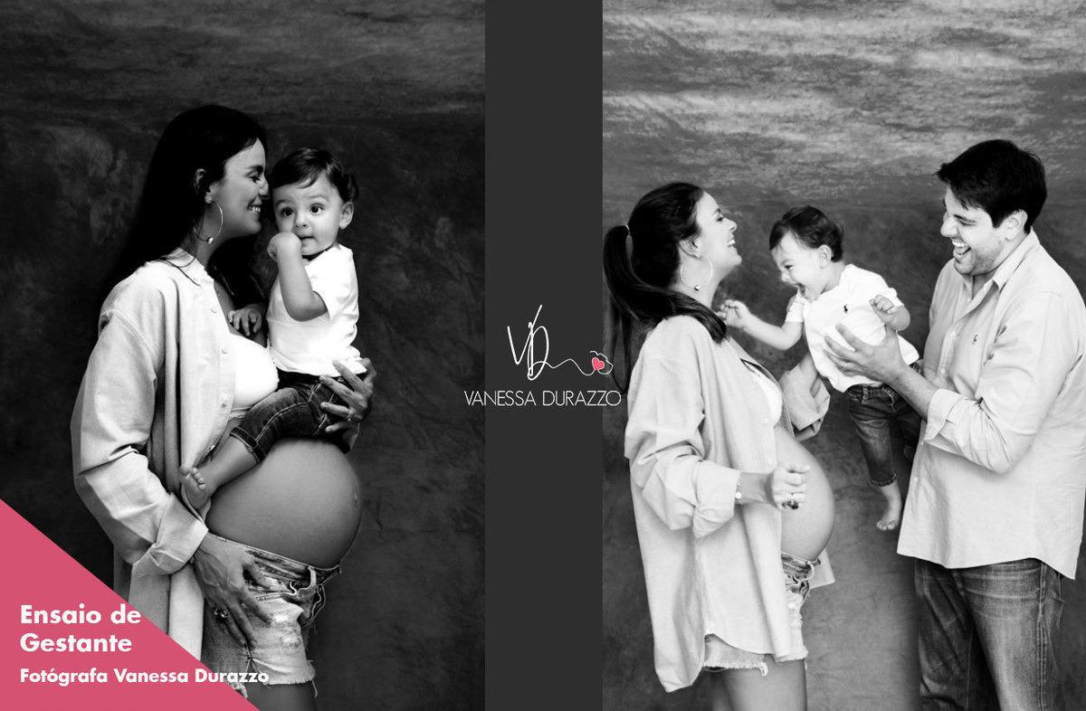 Fotos de ensaio de gestante em são paulo - Vanessa Durazzo