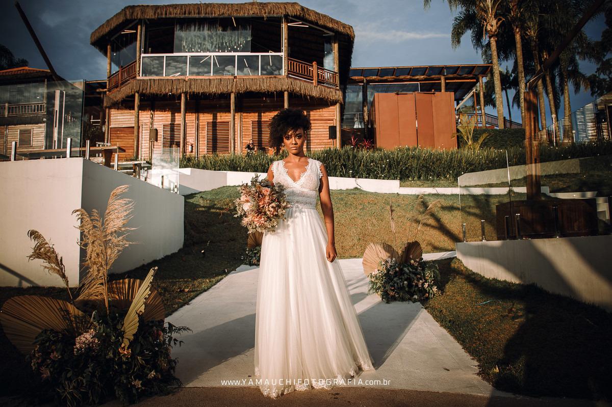 Foto de casamento Mogi das Cruzes