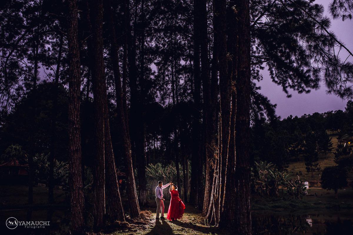 Fotógrafo de casamento Mogi das Cruzes